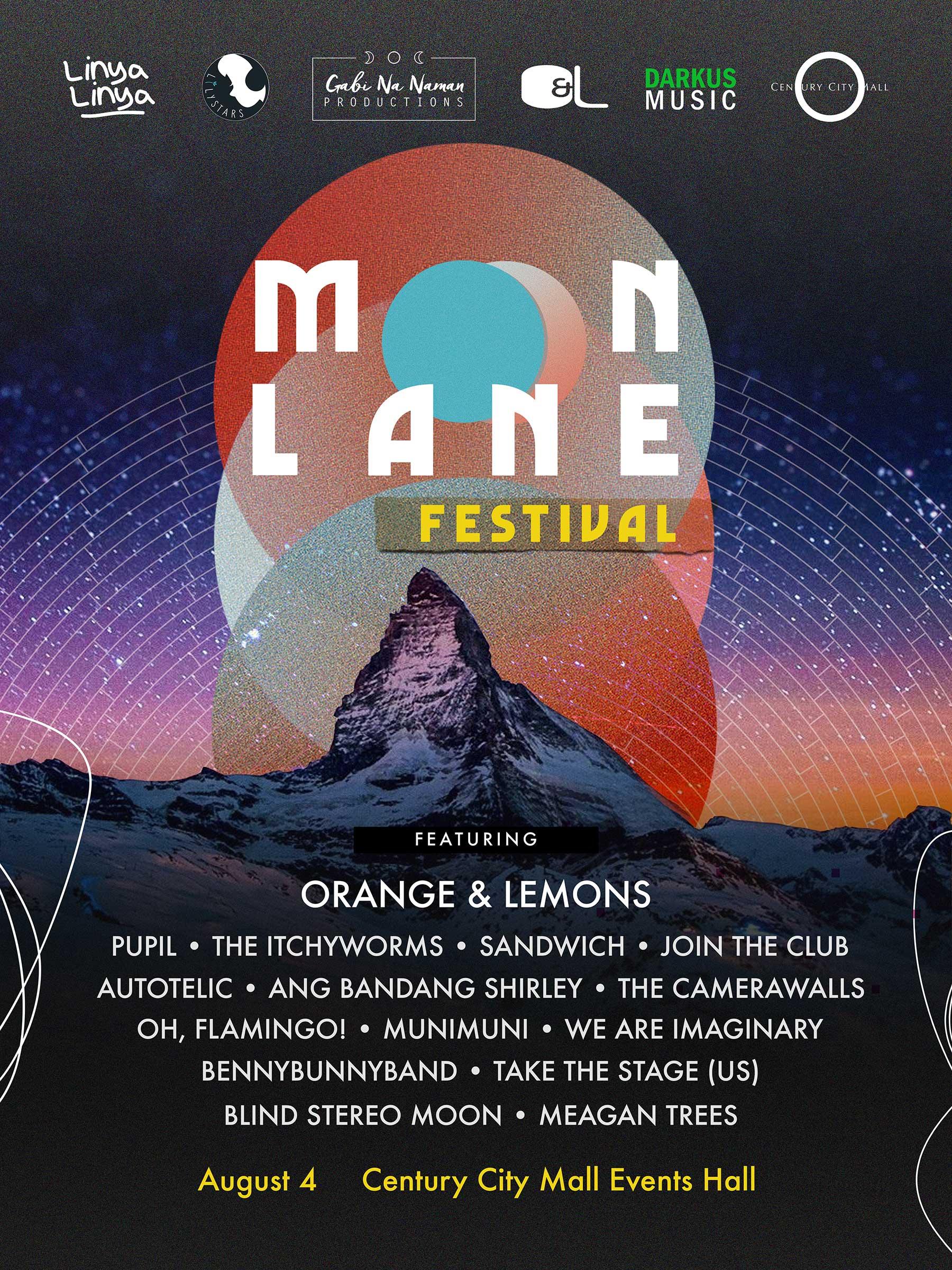 Moonlane Festival